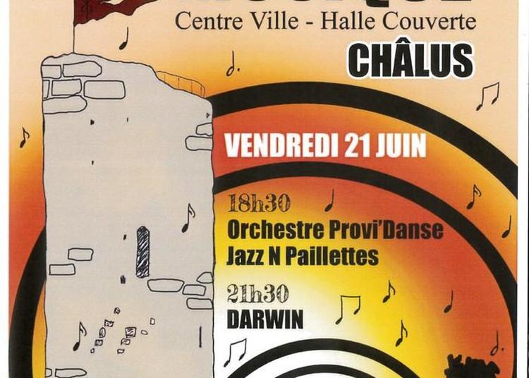 Providanse // Jeunes Amateurs // Groupe Darwin à Chalus