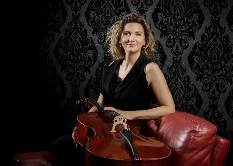 Pulcinella Orchestra Sous la direction d'Ophélie Gaillard à Saint Chamond