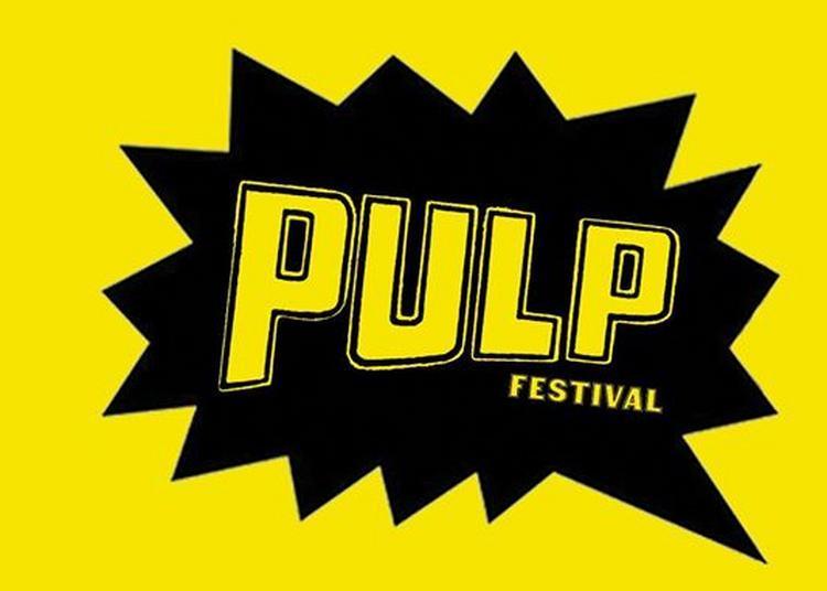 PULP Festival 2018
