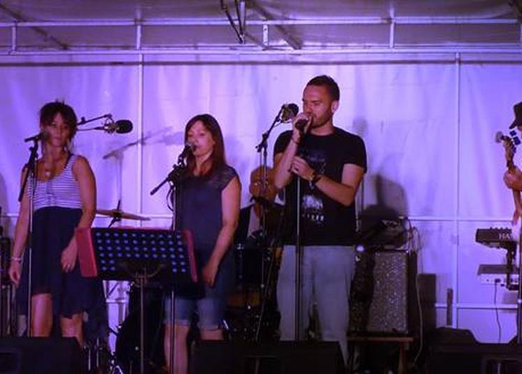 Pulse en concert à Grenoble