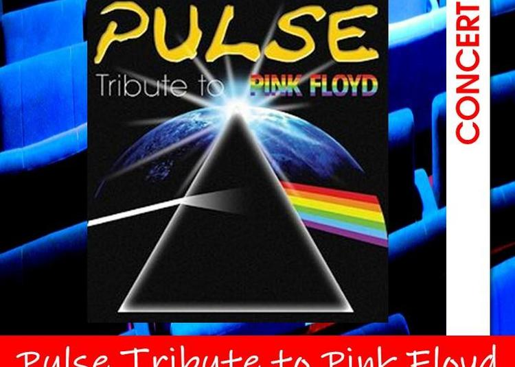 Pulse Tribute To Pink Floyd - Concert Rock à Levens