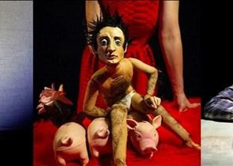 Puppet Night Fever à Fontenay Sous Bois