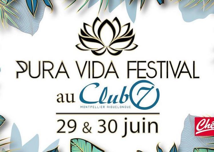Pura Vida Festival 2019