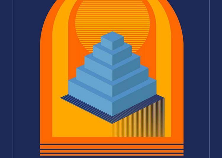Pyramid Festival 2018
