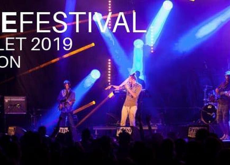 Pyrene Festival 2019