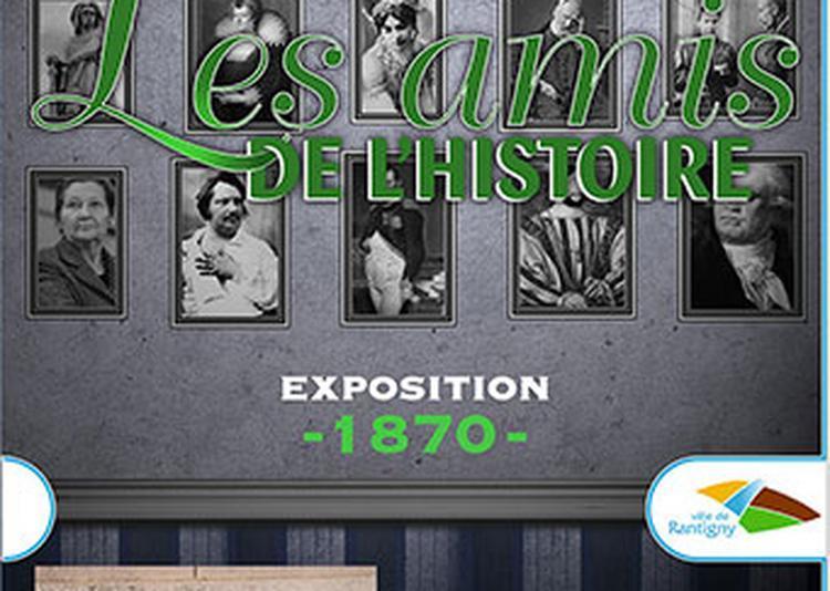 1870 à Rantigny