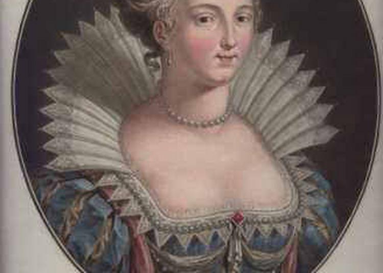 Quand Gabrielle d'Estrée passait en Bourgogne à Dijon