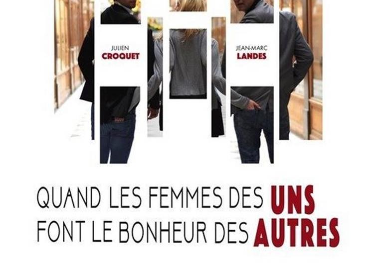 Quand Les Femmes Des Uns Font Le Bonheur Des Autres à Marseille