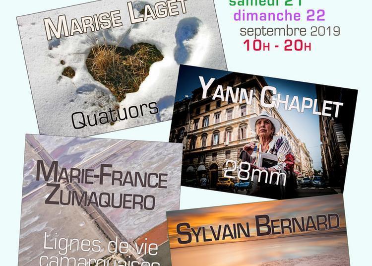 Quartet Photographique à Avignon
