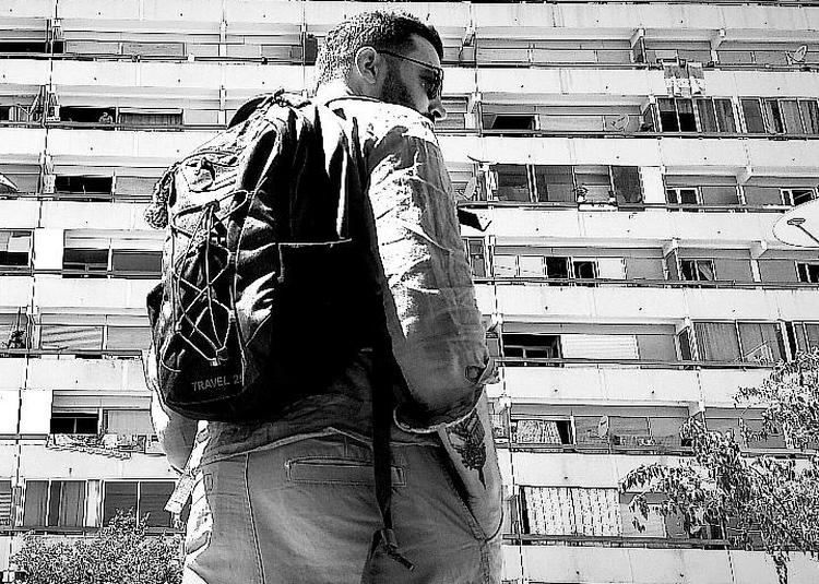 Quartier Libre à Montpellier