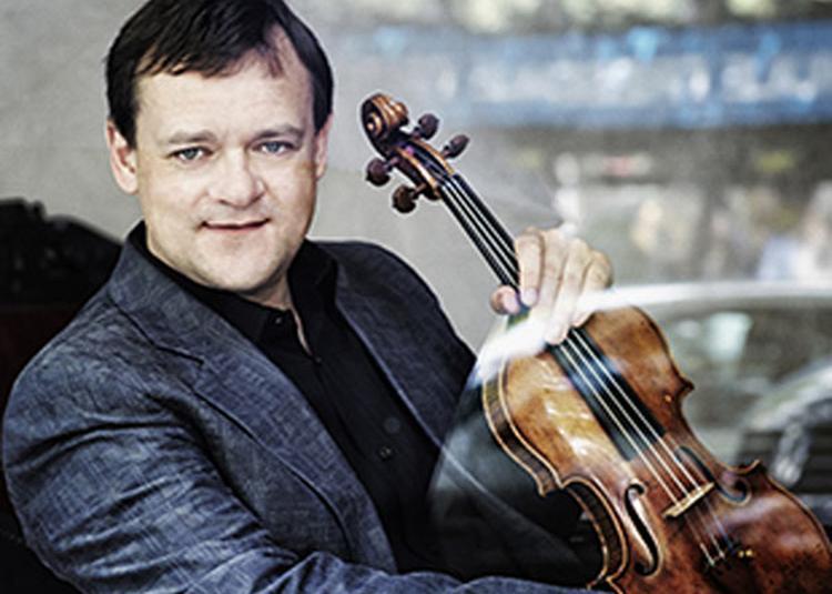 Quasi Una Fantasia : Schumann à Paris 19ème