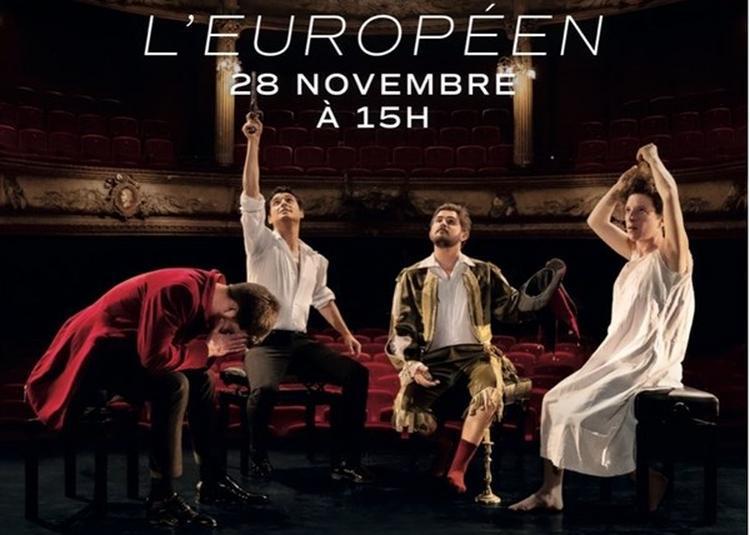 Quator Anches Hantées : Opéra Sans Diva à Paris 17ème