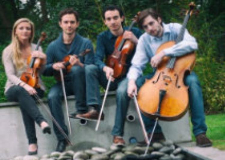Quatuor à cordes à Breves