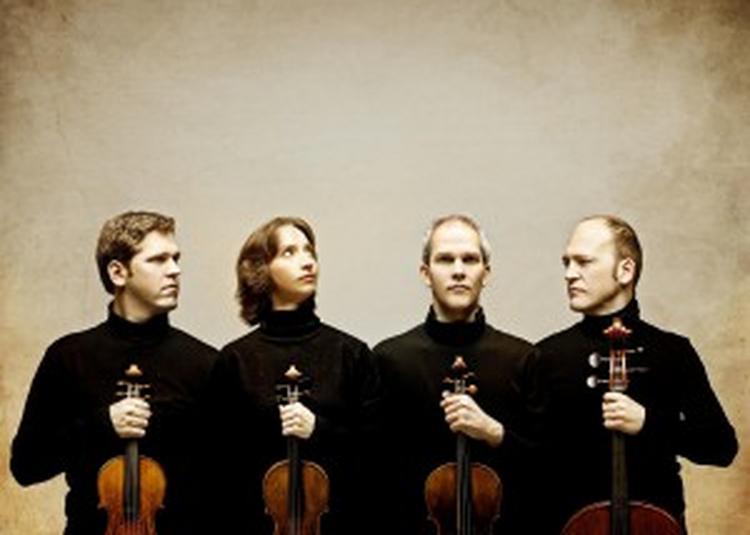Quatuor Casals / Beethoven, Cattaneo à Paris 19ème