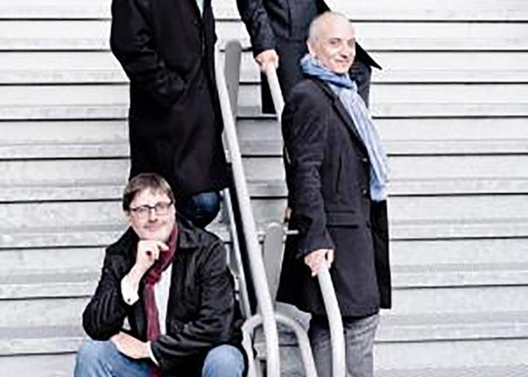 Quatuor Danel à Paris 19ème