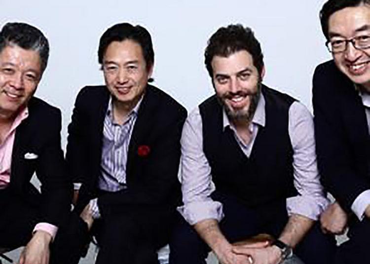 Quatuor De Shanghai à Paris 19ème