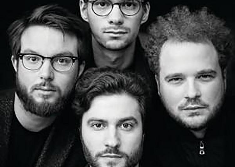 Quatuor Goldmund à Paris 19ème
