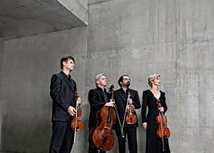 Quatuor Hagen à Paris 19ème