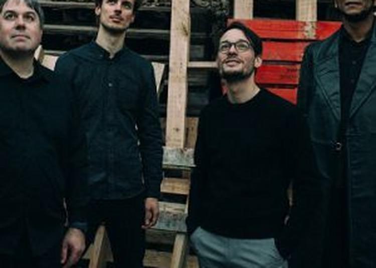 Quatuor Machaut - Quentin Biardeau à Toulouse