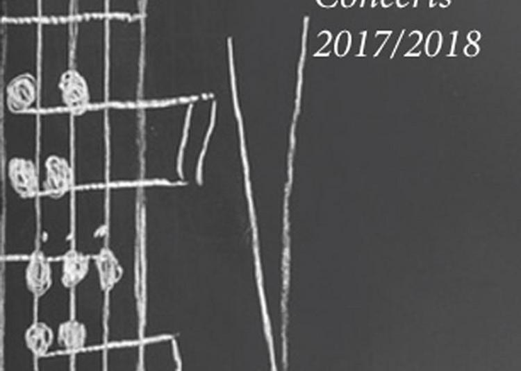 Quatuor Prazak - Raphael Severe à Toulon