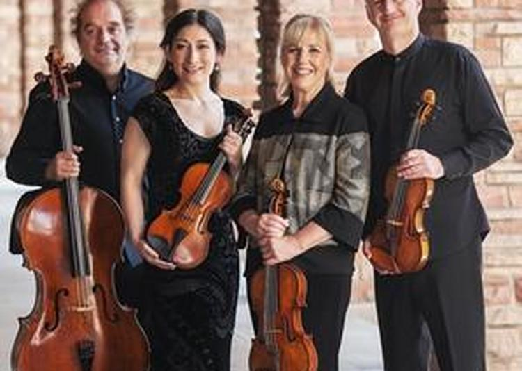 Quatuor Takacs à Juvisy sur Orge