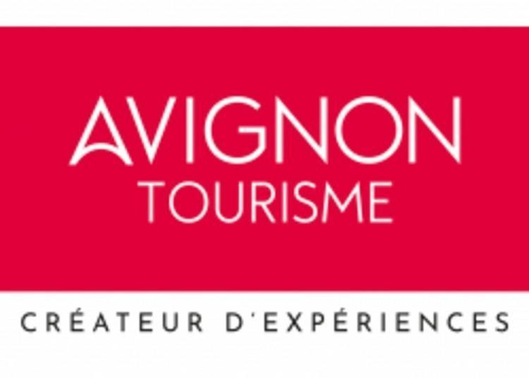 Que Cache Le Rocher Des Doms ? Par Avignon Tourisme