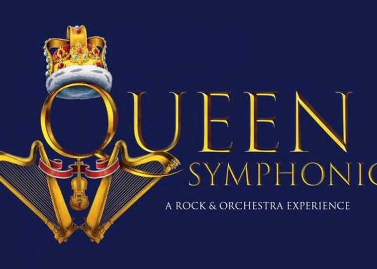 Queen Symphonic - report à Toulouse