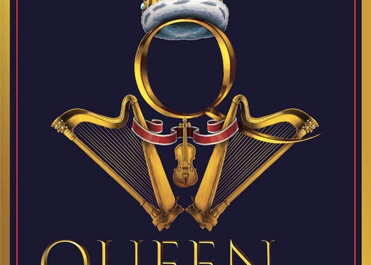 Queen Symphonic - Report à Nantes