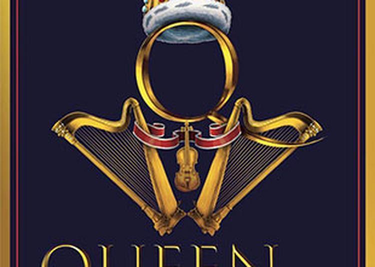 Queen Symphonic à Amneville