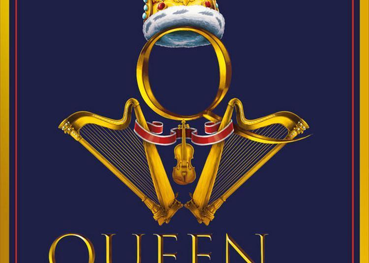 Queen Symphonic - Prévu le 18/11/20 à Montpellier