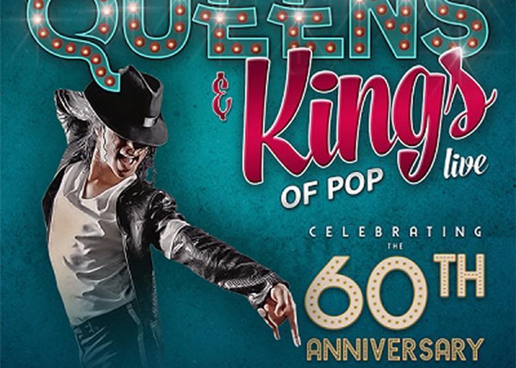 Queens & Kings Of Pop Tribute Show à Lauterbourg