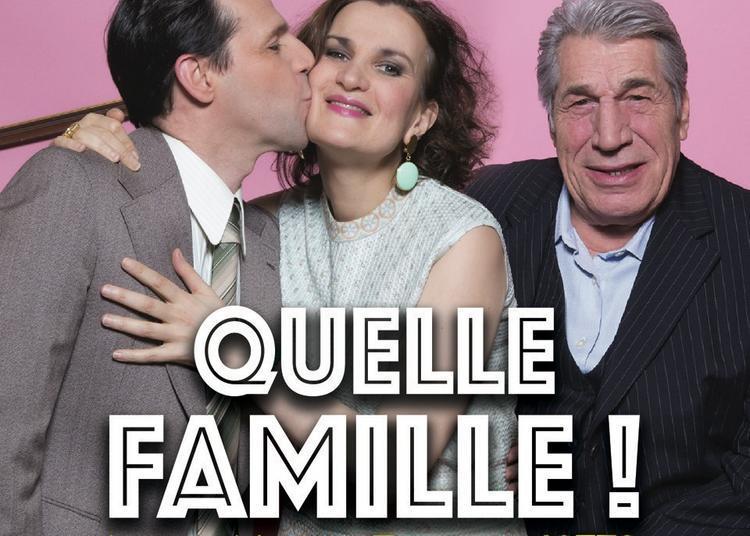 Quelle Famille à Bordeaux