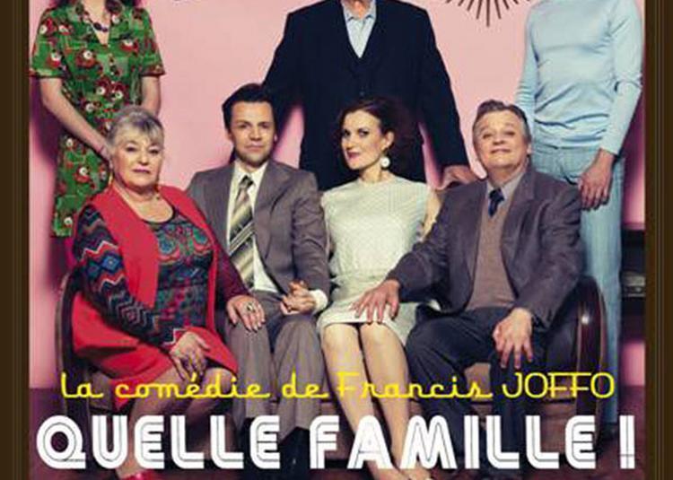 Quelle Famille ! à Paris 9ème