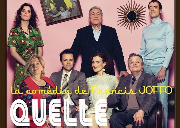 Quelle Famille ! à Dieppe