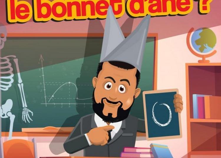 Qui Aura Le Bonnet D'âne ? à Lille