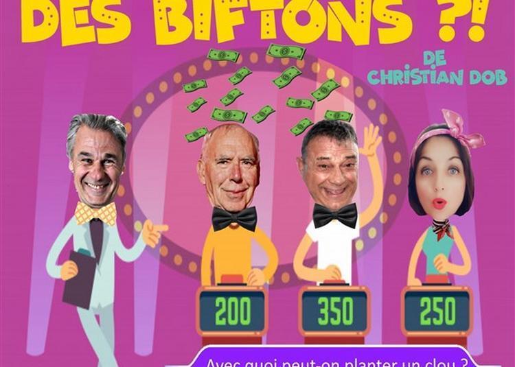 Qui Veut Gagner Des Biftons ?! à Vendargues