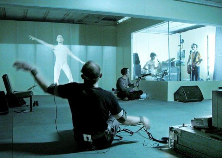 Quitter La Gravité Spectacles / Films / Performances à Nanterre