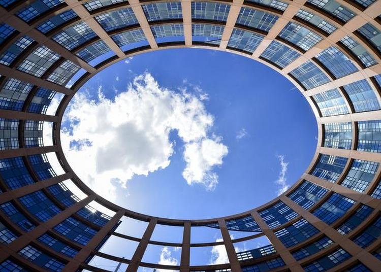 Quiz « Europarcours »  Sur Les Européens Célèbres Au Parlement Européen à Strasbourg