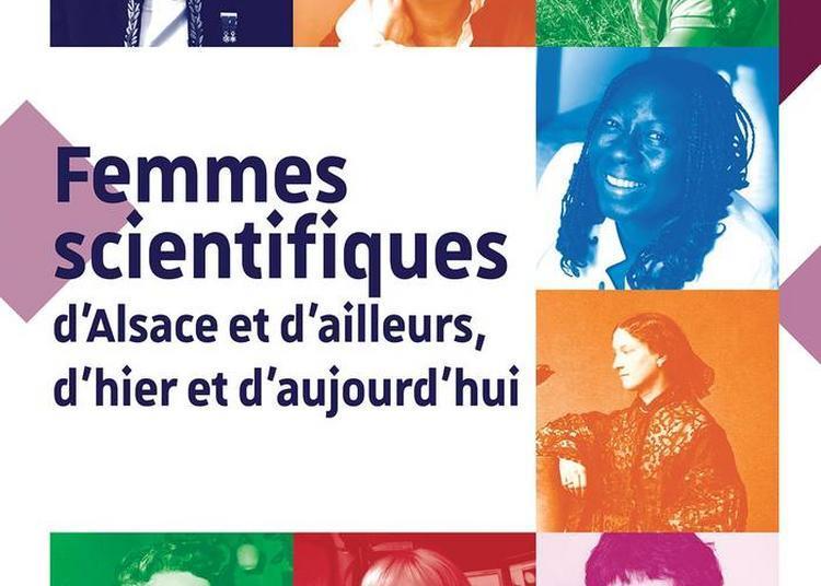 Quizz «femme En Sciences» à Strasbourg