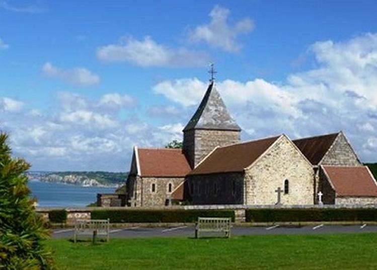 Quizz Pour Les Jeunes À L'église Saint-valery à Varengeville sur Mer
