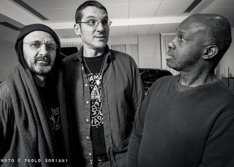 R.tarenzi / J.cammack / J.rossy à Paris 1er