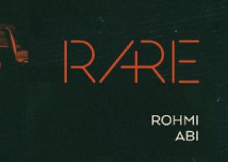 Ra+re Invite Rakya à Paris 13ème