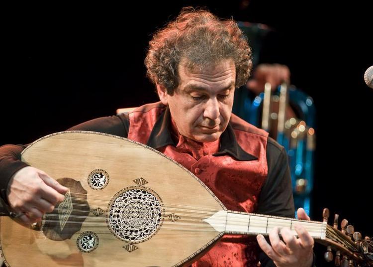 R. Abou-Khalil + Samuelito Trio à Perpignan