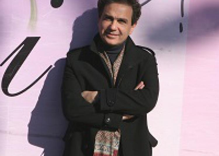 Rabih Abou-Khalil à Paris 10ème