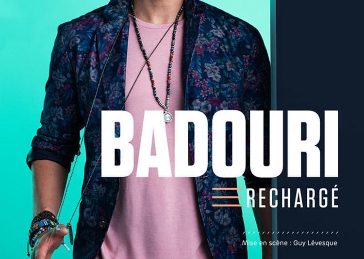 Rachid Badouri à Enghien les Bains