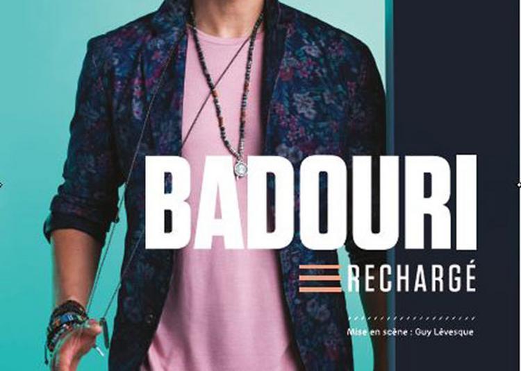 Rachid Badouri à Nice