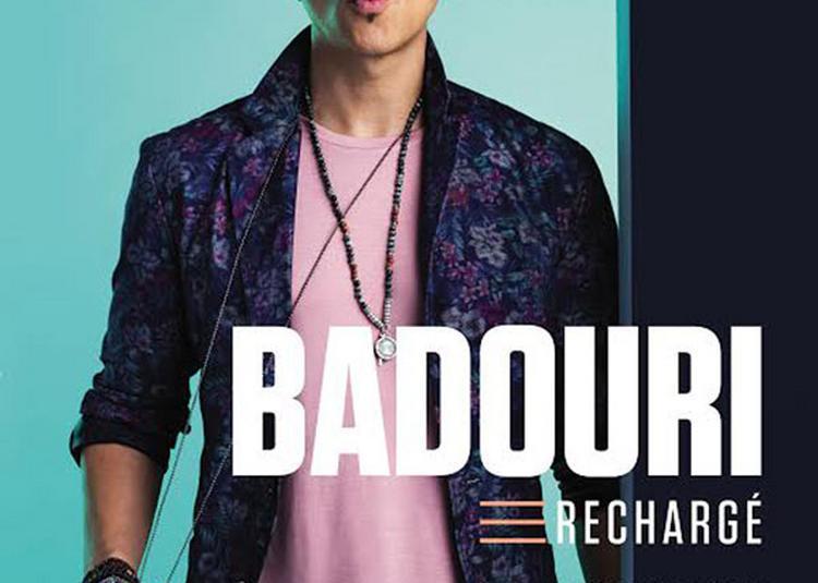 Rachid Badouri à Besancon