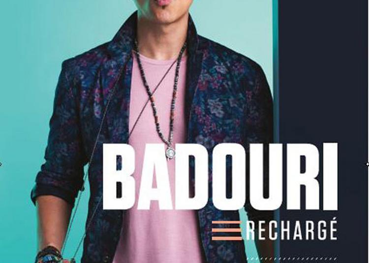 Rachid Badouri à Saint Amand les Eaux