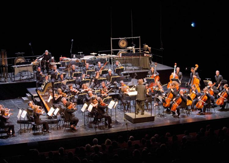 Rachmaninov, Beethoven à Rochefort