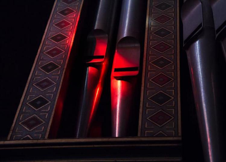 Raconte-moi L'orgue à Toulouse